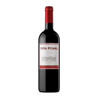 Vino Tinto Crianza Viña Pomal (D.O. Rioja)