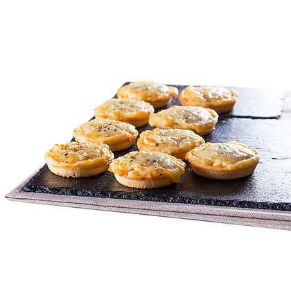 Mini Pizzas 3 Quesos (270 g)