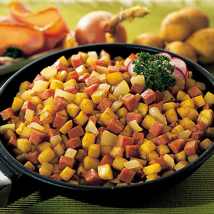 Salteado de Patatas (400 g)