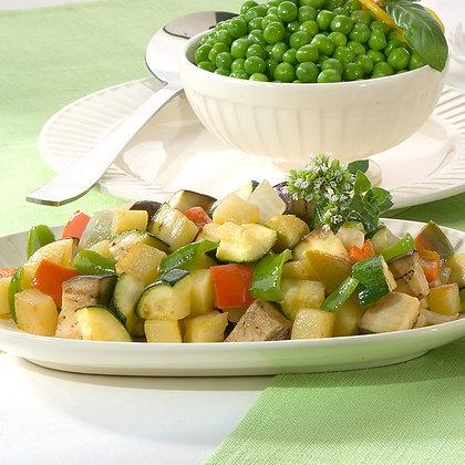 Pisto de Verduras (1 kg)