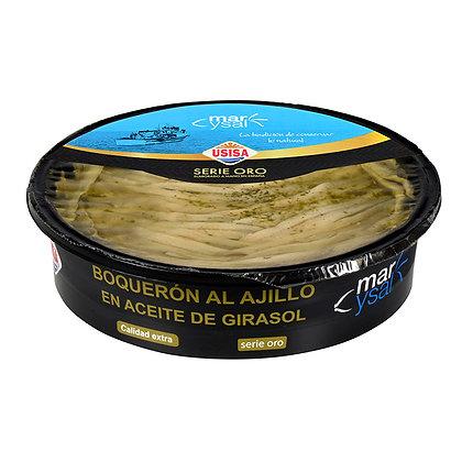 Boquerón Extra al Ajillo (360 g)