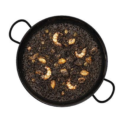Arroz Negro (500 g)