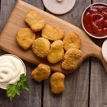 Auténticos Nuggets de Pollo (1 kg)