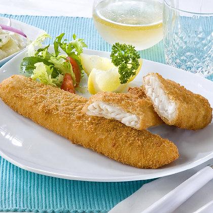 Bacalao Empanado Crujiente (600 g aprox.)