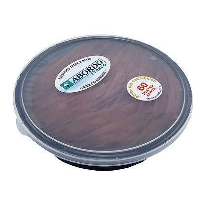 Anchoa Filetes Serie Oro (360 g)