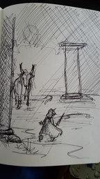 001 sketch of mort in swamp.jpg