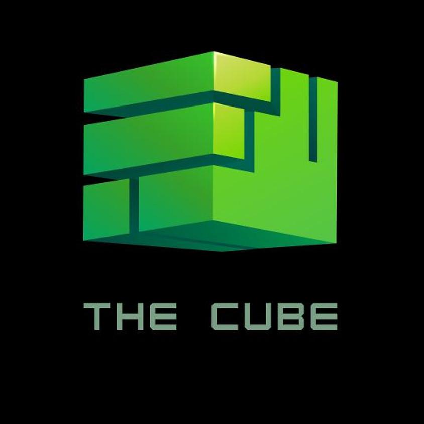 """Voucher - Escape Game - """"The Cube"""" - Montreux"""