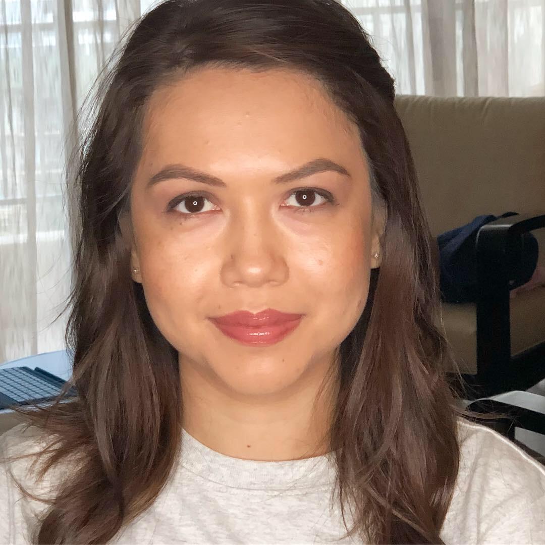 Marisa Liu - After