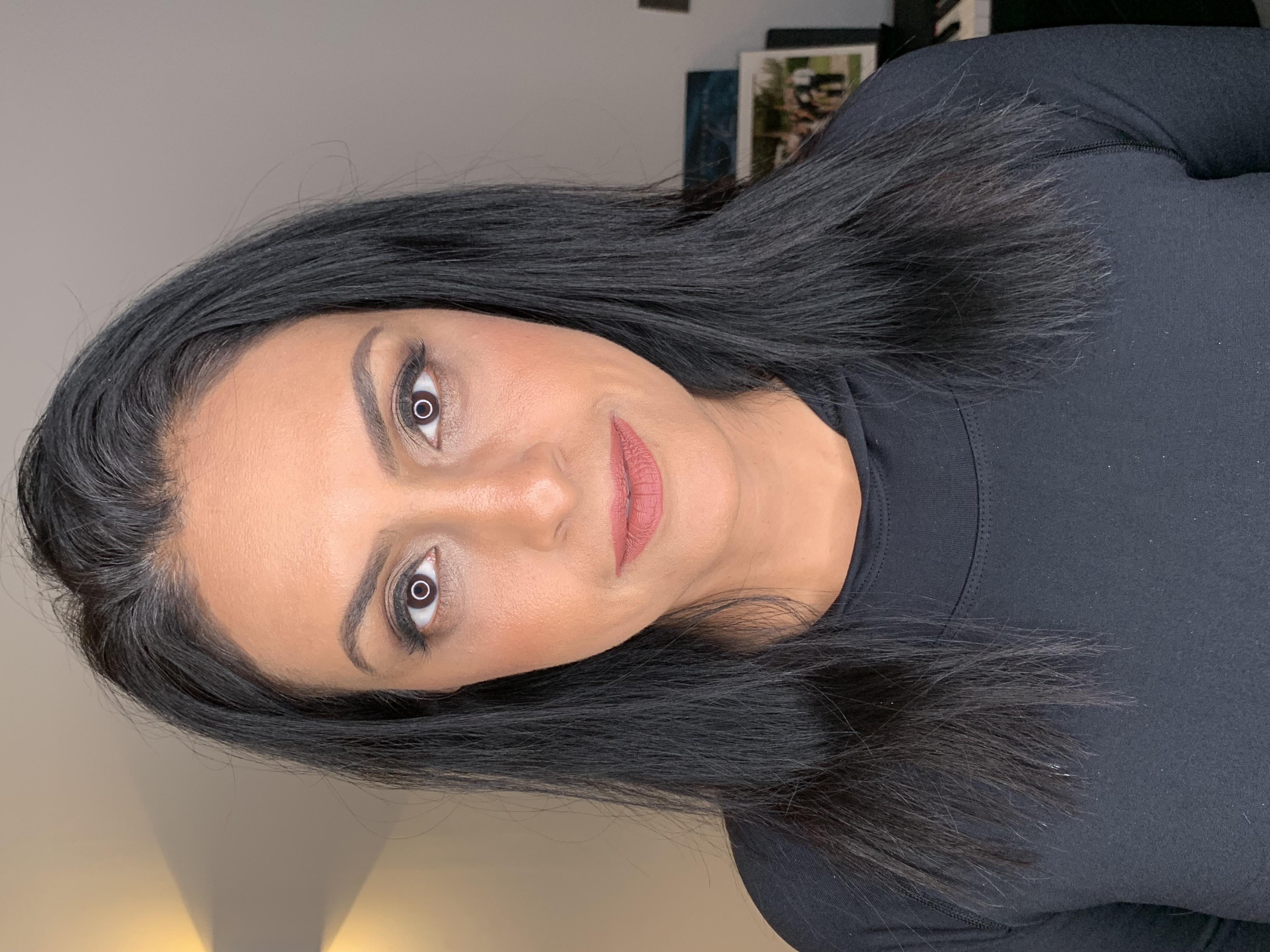 Kiran Gill - After