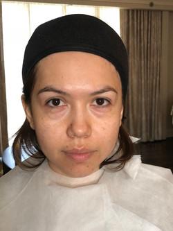 Marisa Liu - Before