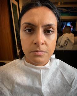 Kiran Gill - Before