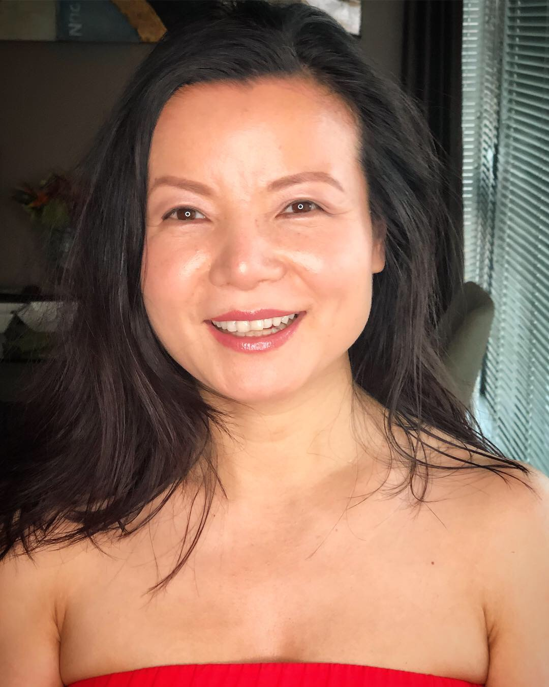 Sherry Zhu-Anderson - After