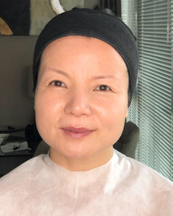 Sherry Zhu-Anderson - Before