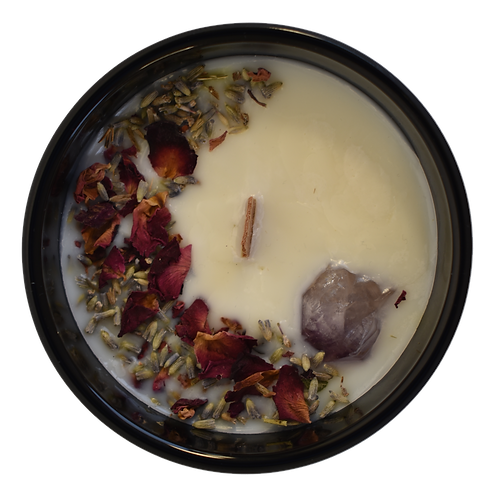 INTUITION CHAKRA CANDLE