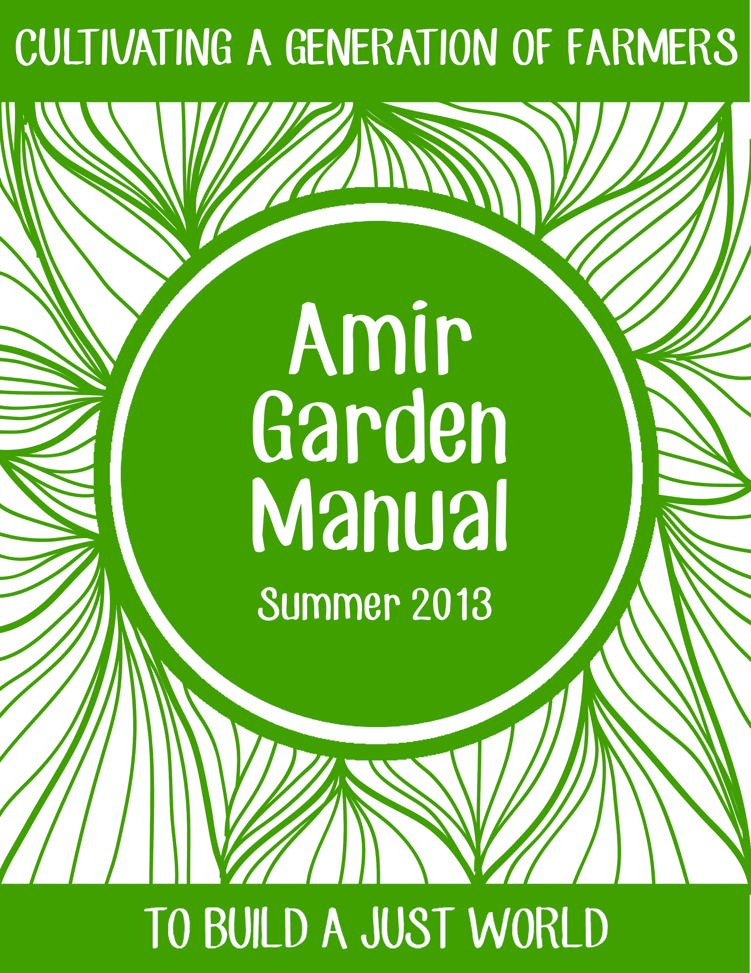 Garden manual final
