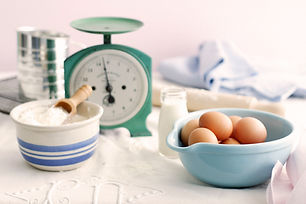 California Country Gal kitchen items