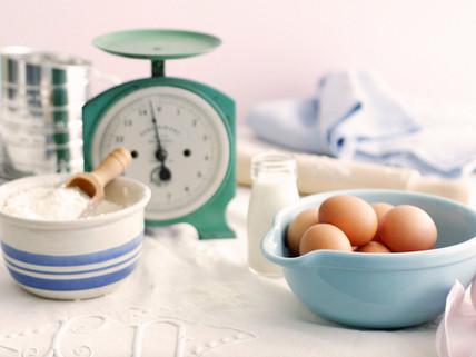 7 Kitchen Tips