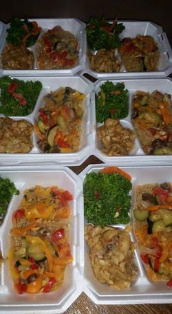 Event Meals