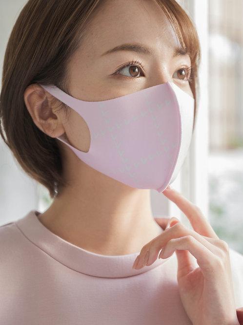 Washable Silky Mask