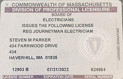MA Journeyman Electrician License.jpeg