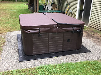 Hot Tub Wired in Newton NH