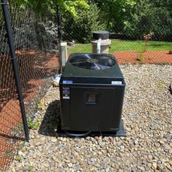Electric Pool Heater Wilmington, MA