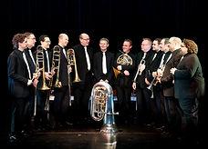 Belgian Brass