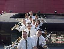 Les Trompettes du Hainaut