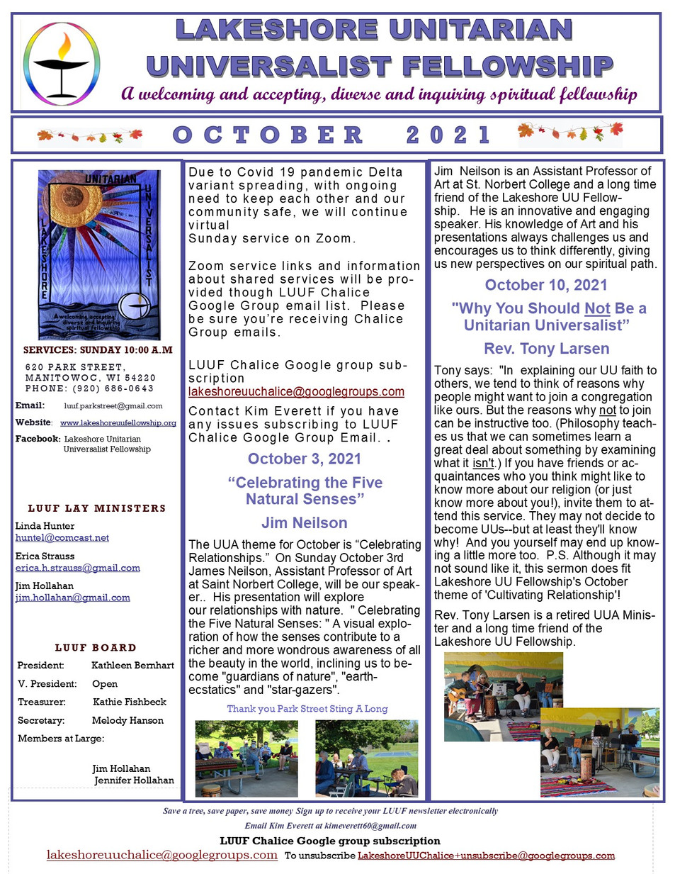 LUUF Newsletter -10 - Oct 202110241024_1.jpg