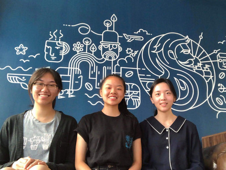 Teen Entrepreneurs Design Reusable, Sustainable Maternity Wear – i.Invest Competition