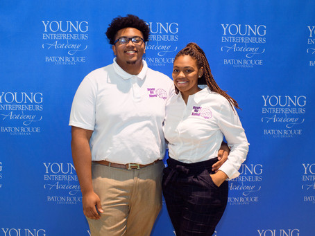 Baton Rouge, LA Teens Create Watch to Help Caregivers Locate Patients Living with Alzheimer Disease