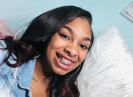 15-Year-Old Founder of Shai's World Cosmetics creates Vegan, Cruelty- free Beauty Products