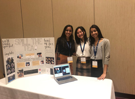 NJ Teens Create Bubble Tea Company that brings the Refreshing Drink to a Kitchen Near You