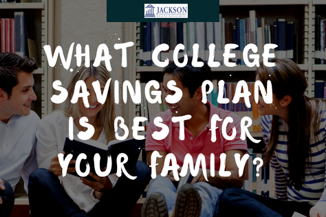 Which College Savings Plan Is Best for Your Family?