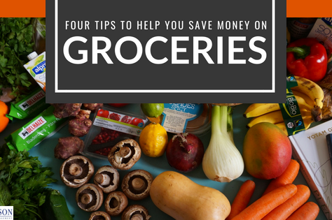 Four Tips to Help You Save Money on Your Groceries