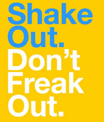 Shake Out???