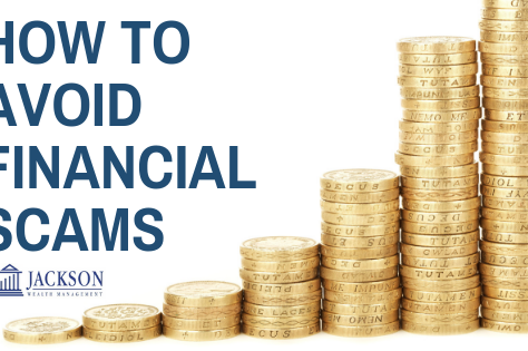 How to Avoid Financial Scams