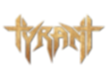 Tyrant - Gold Logo.png