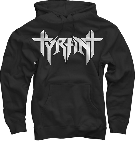 Classic Logo - Pull-Over Hoodie