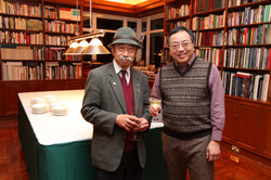 Prof. Mark & Prof Tsui