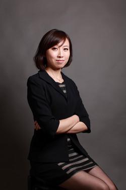 Keiko San - professional trainer