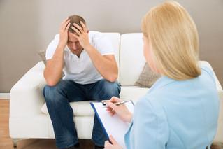 Психолог, Психотерапевт, Психоаналитик... Кто именно вам нужен?