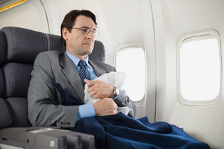 Аэрофобия  и другие страхи: как от них избавиться?