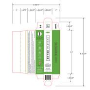 Unit Carton Design, Logo Design, Packaging Design