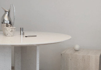 Divinity Dining table No 02