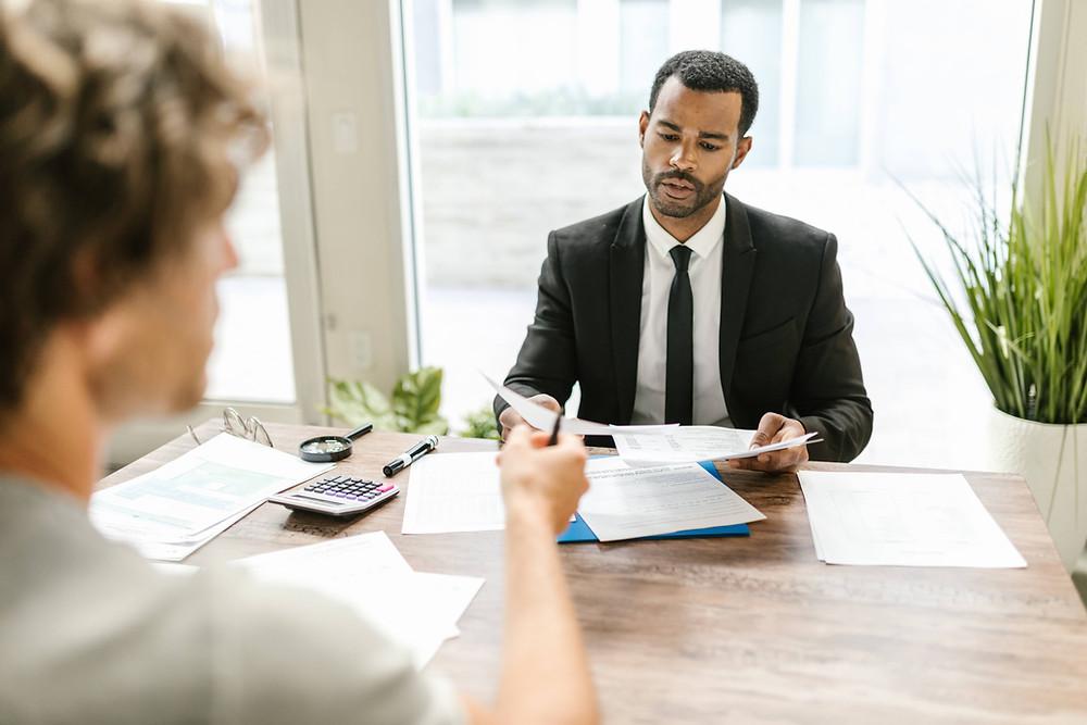 Executive Employment Dismissal