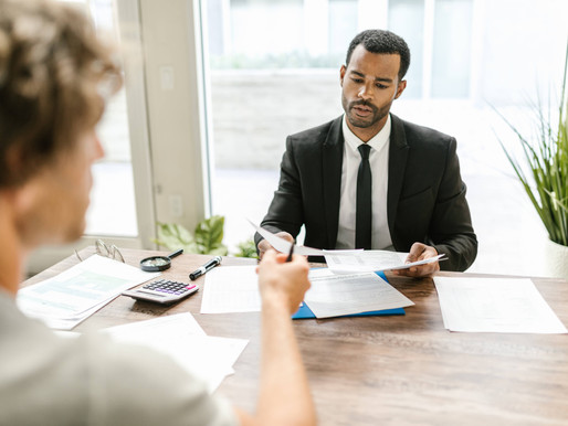 For the Executive: What to do When You've Been Dismissed