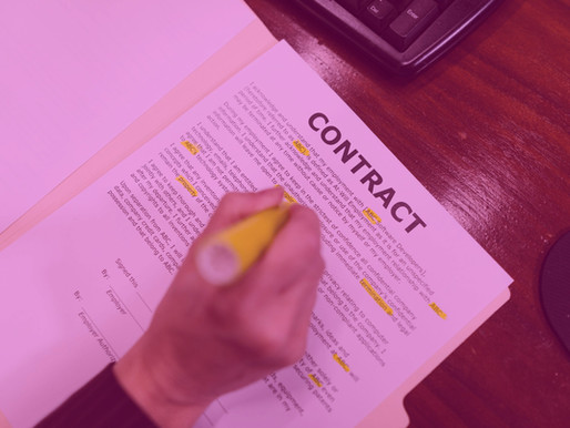 What is Not a Legally Binding Contract?