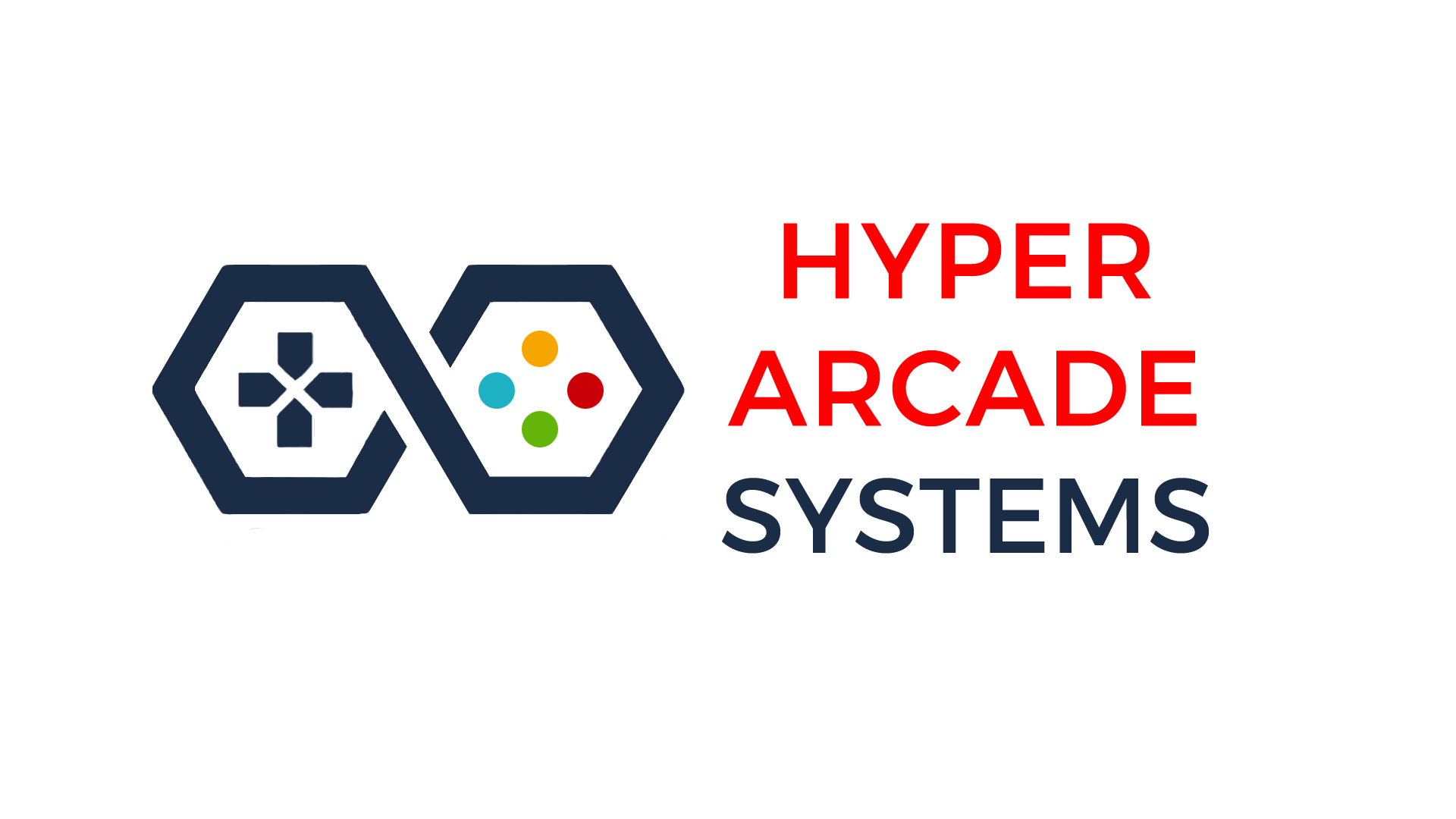 Hyper Arcade Systems - Hyperspin Setups made easy