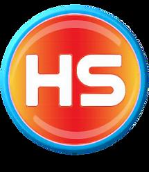 Hyperspin logo
